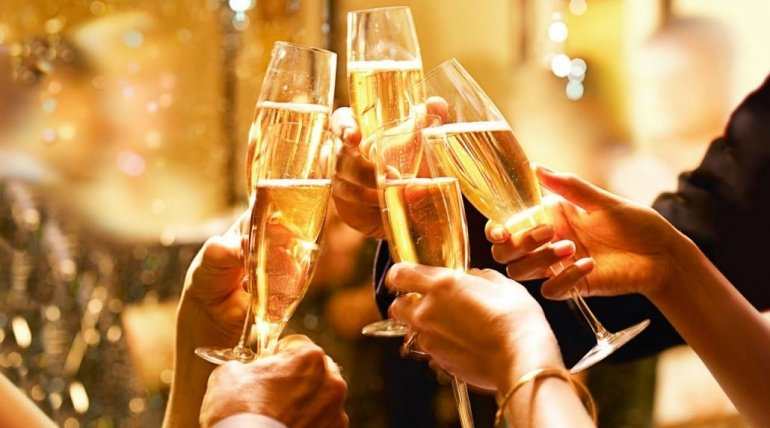 Een fijn eindejaar en een gelukkig nieuwjaar!