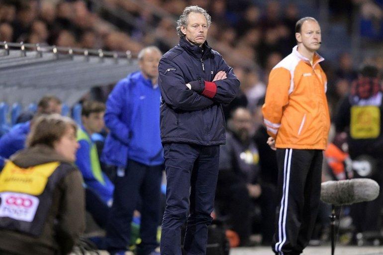 Voorbeschouwing Club Brugge - Eendracht Aalst