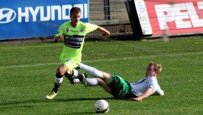 Belangrijke thuiswedstrijd tegen Lommel Utd
