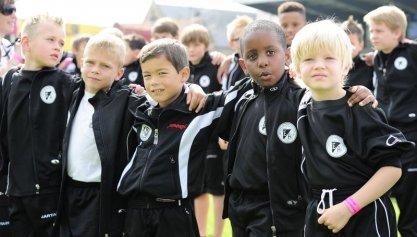 Samenwerking jeugdopleiding EA & Anderlecht