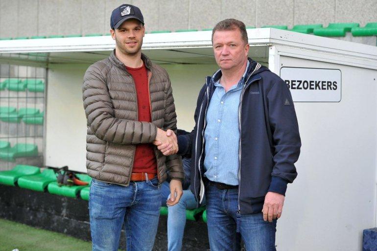 Jan Mertens: 'Spectaculaire sfeer tijdens eindronde'