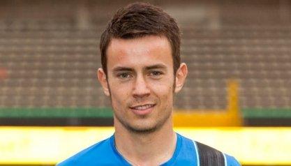 Maxime Gunst (Club Brugge) naar E.Aalst