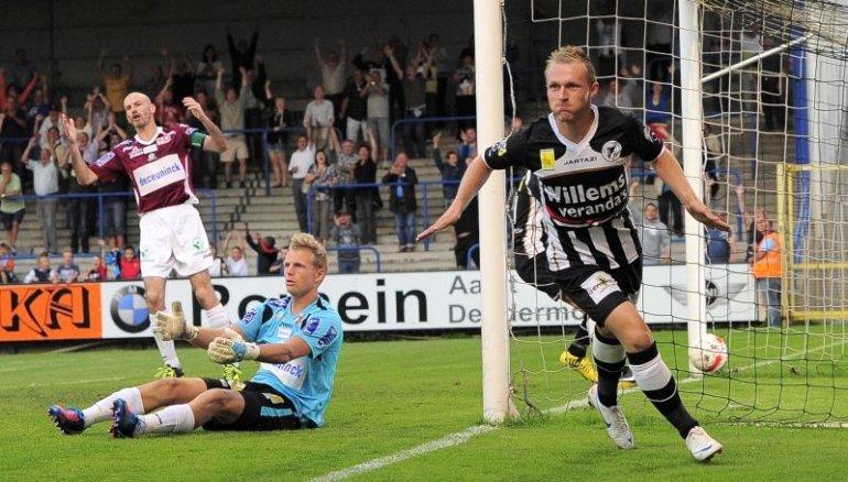 KSV Roeselare volgende tegenstander