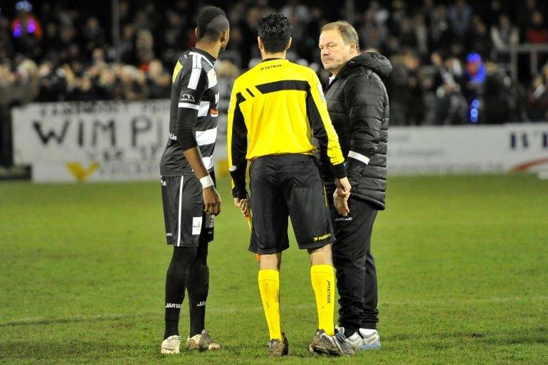 SC Eendracht Aalst veroordeelt racisme