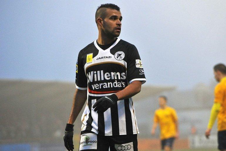 """De Oliveira: """"Na nieuwjaar terug op mijn beste niveau"""""""