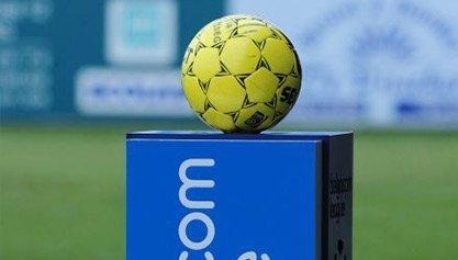 Volledige kalender Belgacom League bekend