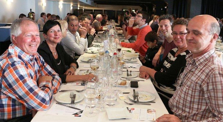 Cateringinfo Eendracht Aalst - Racing Genk