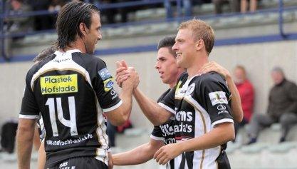 E. Aalst verslaat KSV Oudenaarde met 3-2