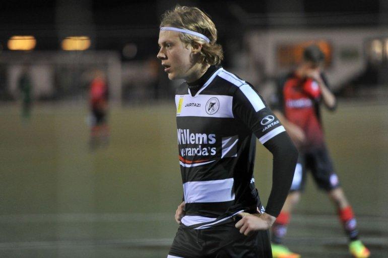 U21 verdienden meer tegen Sporting Charleroi
