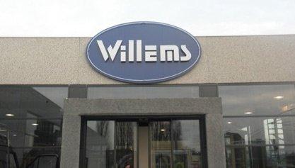 Willems Veranda's is nieuwe hoofdsponsor