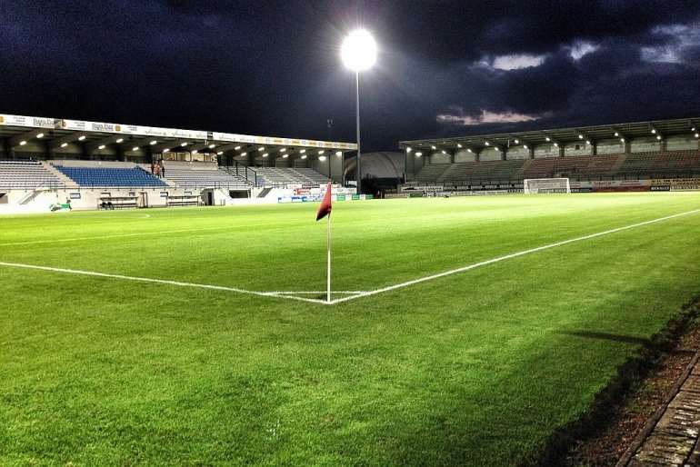 Geen akkoord met FCV Dender over Van Roystadion