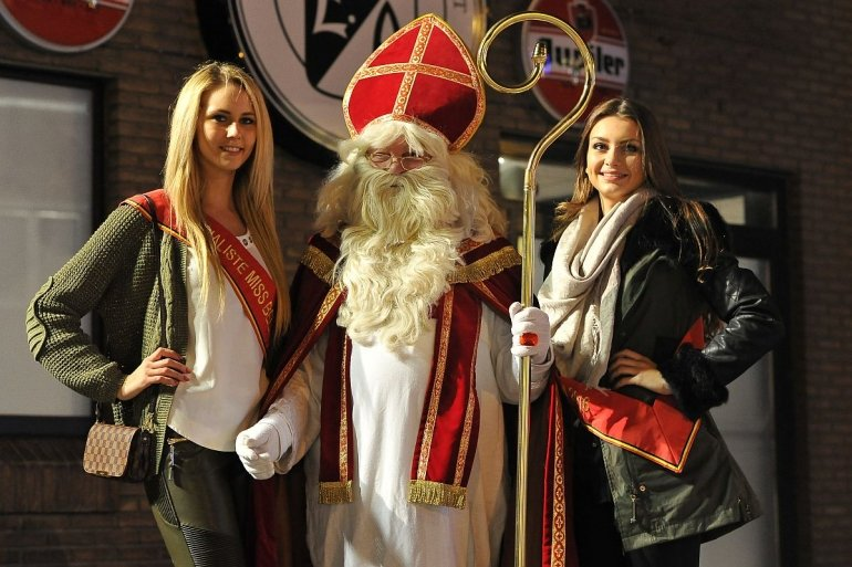 Duimen voor onze finalistes Miss België