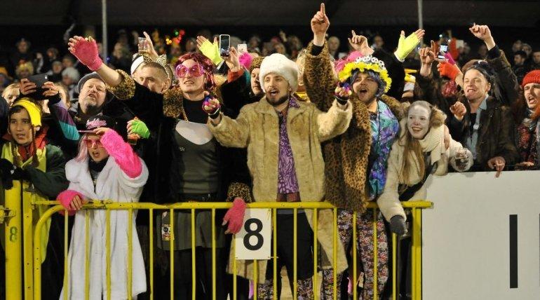 Voorverkoop carnavalstopper