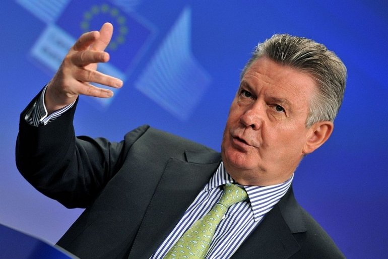 Karel De Gucht gastspreker op Business Circle