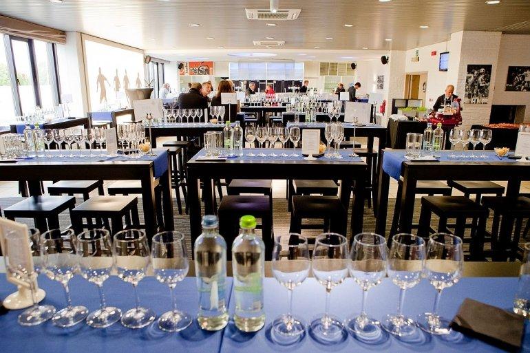 Cateringformules Club Brugge - Eendracht Aalst