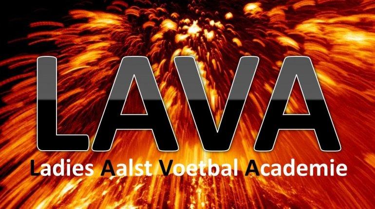 Ladies Aalst Voetbal Academie