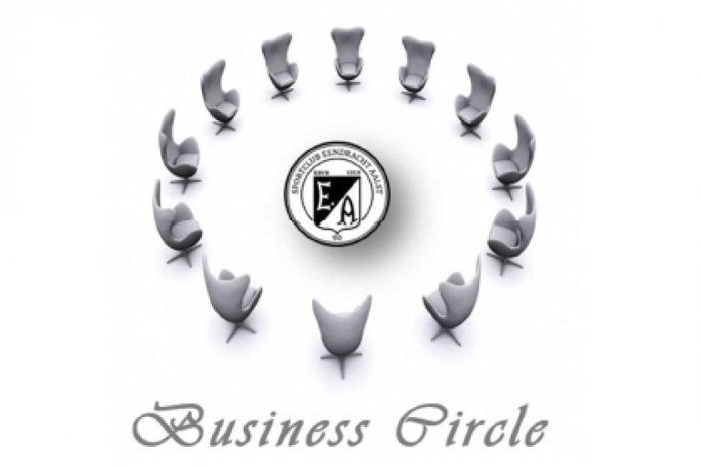 Vijfde netwerkevent Business Circle