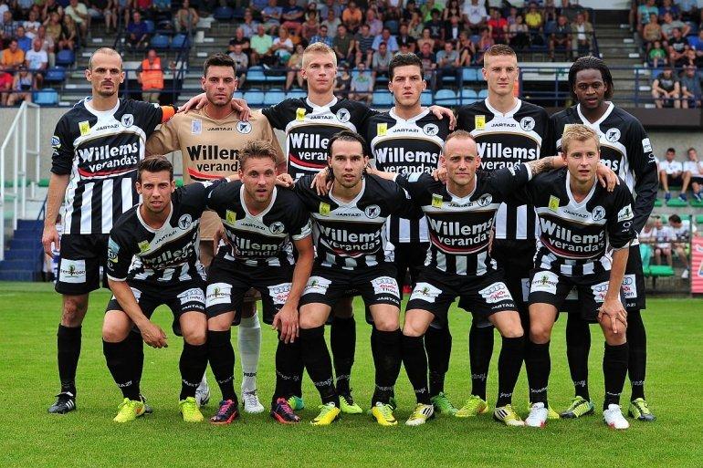 Eersteklasser KV Kortrijk op bezoek