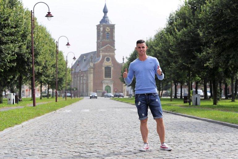 Niels Martin centraal in Den Eendrachter