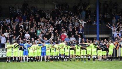 Combiregeling R. Antwerp FC - E.Aalst