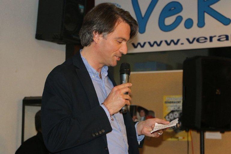 Sven Van Den Bogaert nieuwe sportief directeur