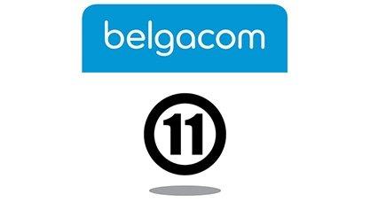 Tweede klasse heet nu Belgacom League