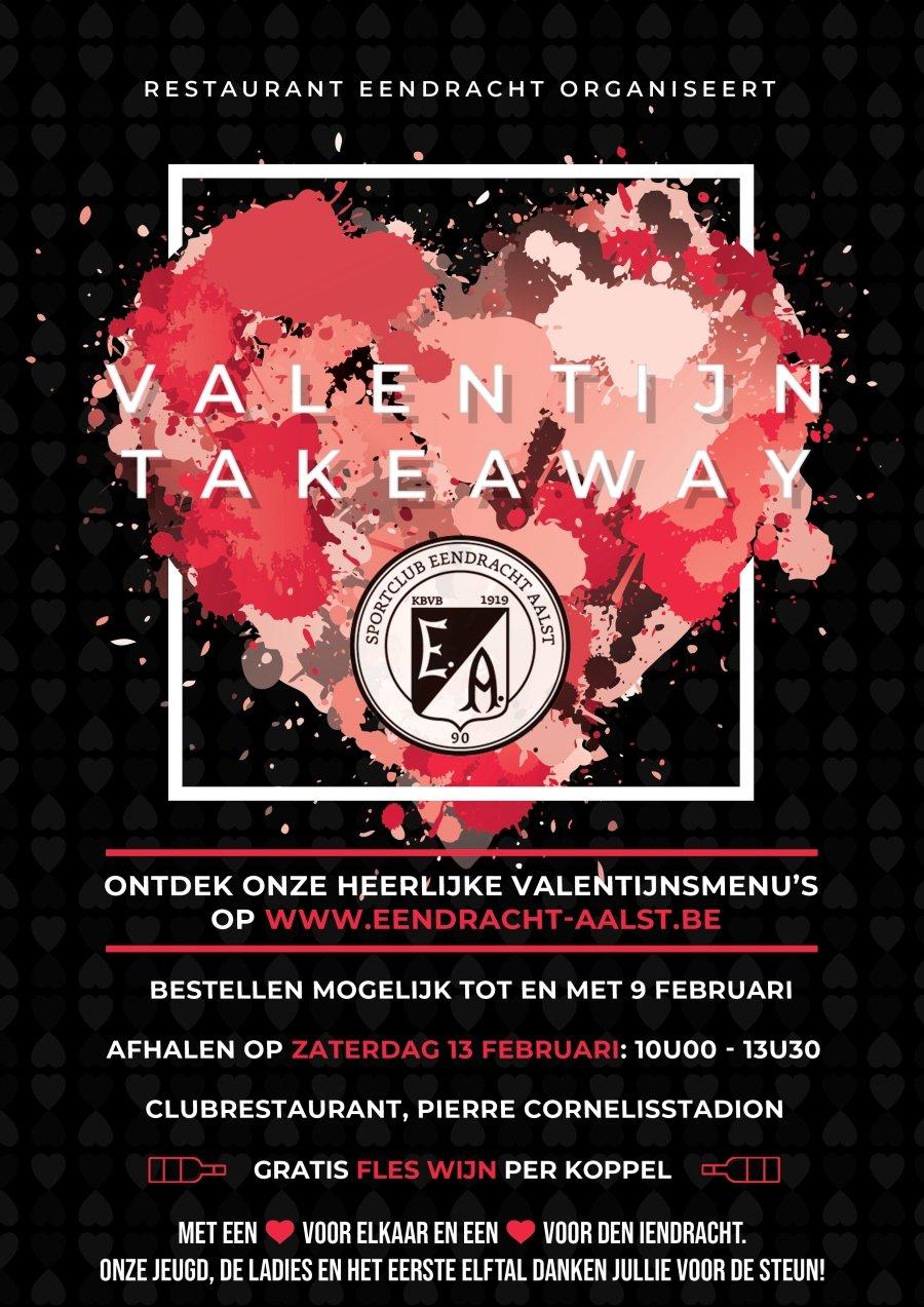 Valentine Flyer EA AAN Verkleind